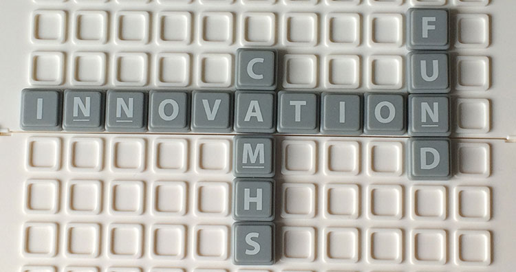 Innovation Fund for projects to boost young people's mental health